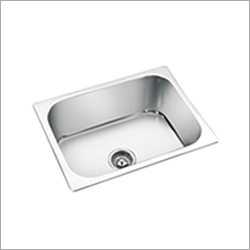 558MMX406MM Square Shape SS Sink