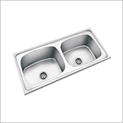 508MMX406MM 204 Stainless Steel Sink