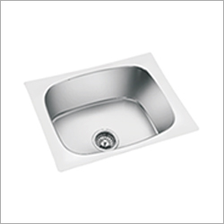 Classic  Stainless Steel Sink