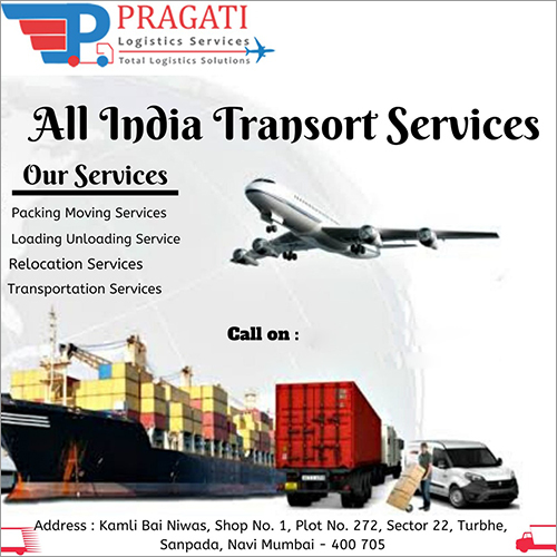 Transport Car Services