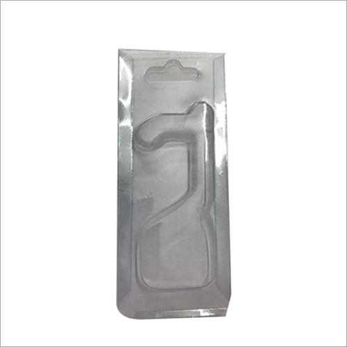 Blister Covid Key Packaging Tray