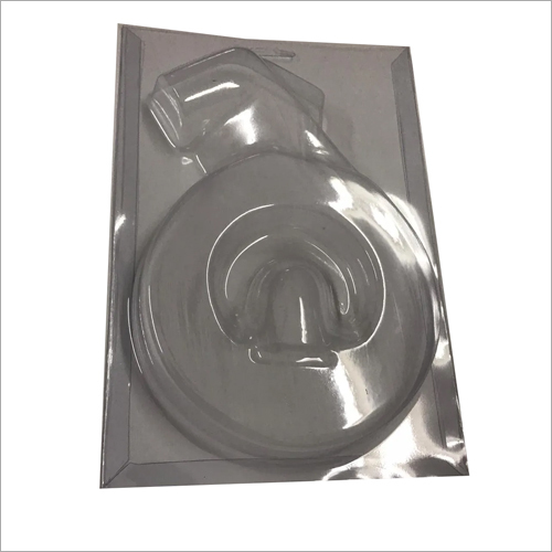 Blister Shower Packaging Tray