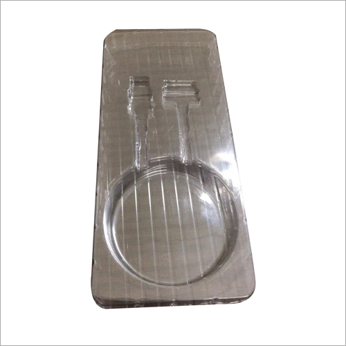 Blister Data Cable Packaging Tray