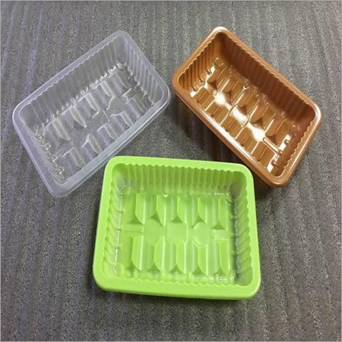 Blister Plastic Packaging Tray