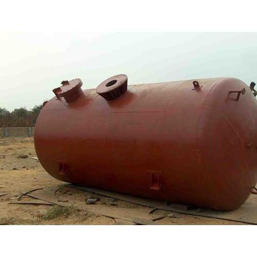 SS Tank