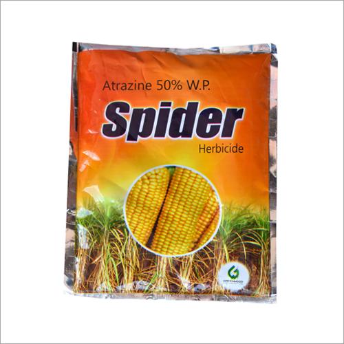 Spider Herbicide
