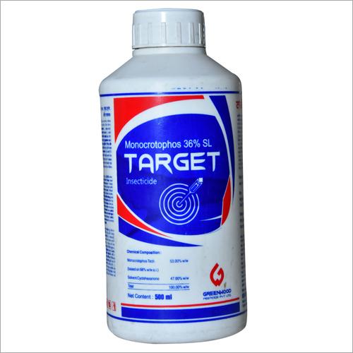36 Percent SL 500 ml Monocrotophos Insecticide