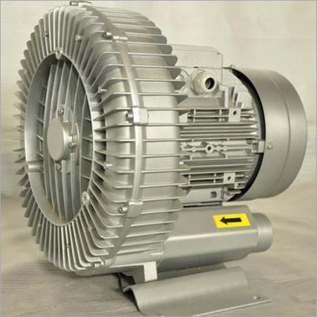High Vacuum Ring Blower