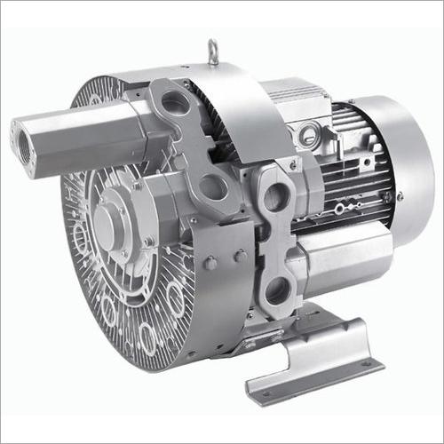 High Pressure Turbine Blower