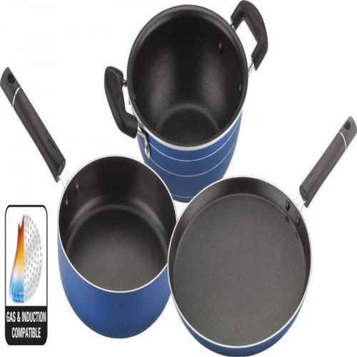 3 Pieces. Gift Set Induction Series