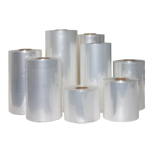 LDPE Packaging Films