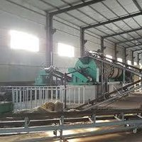 Humic Granular Fertilizer Plant