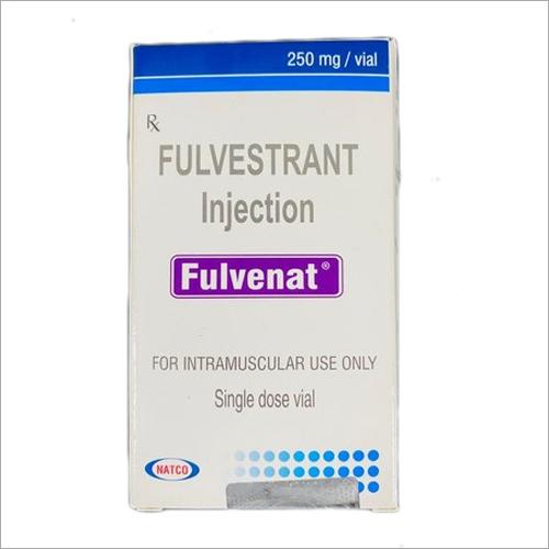250 mg Fulvestrant Injection