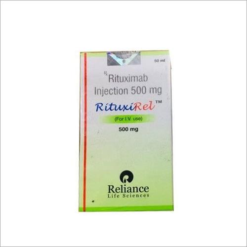 500mg Rituximab Injection