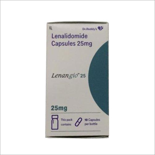 25mg Lenalidomide Capsules