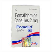 2 mg Pomalidomide Capsules