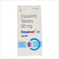50 mg Dasatinib Tablets