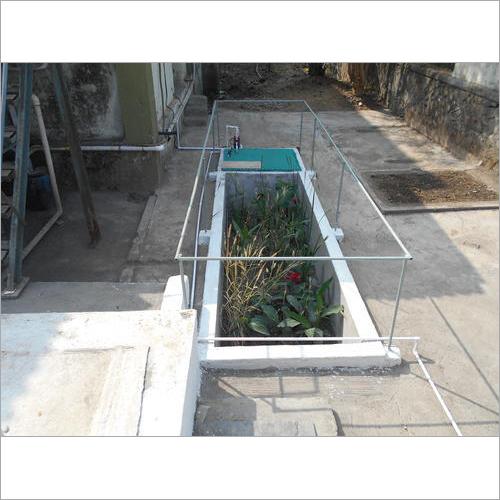 NRBS Sewage Treatment Plant