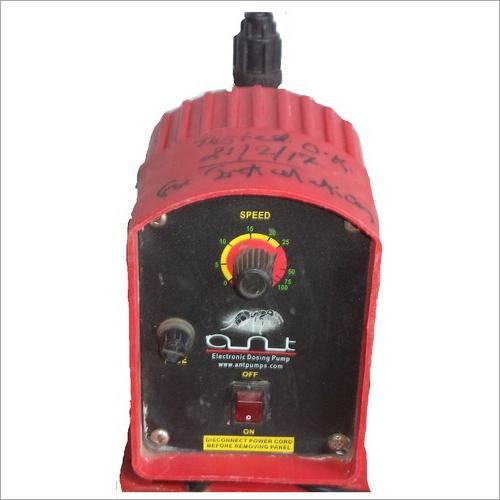 ANT Chlorine Dosing Pump