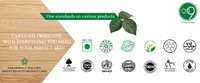 Green Apple Shampoo With Anti Dandruff & Anti-hair Fall Property