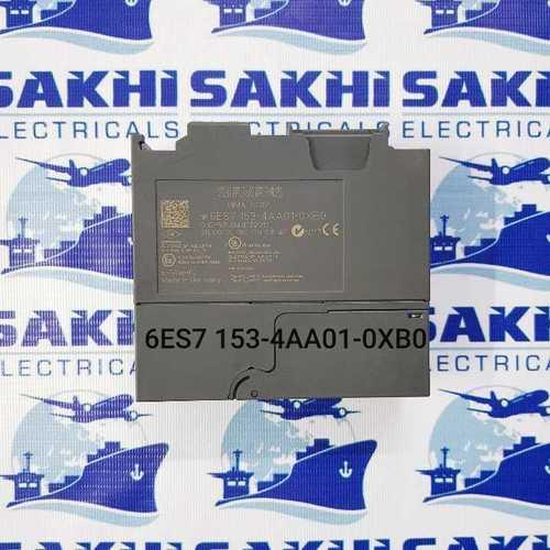 6ES7 153-4AA01-0XB0 SIEMENS PLC