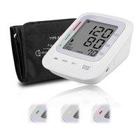 Electric Smart Upper Arm Digital Blood Pressure Monitor Arm Type