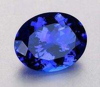Rough And Cut Gemstones