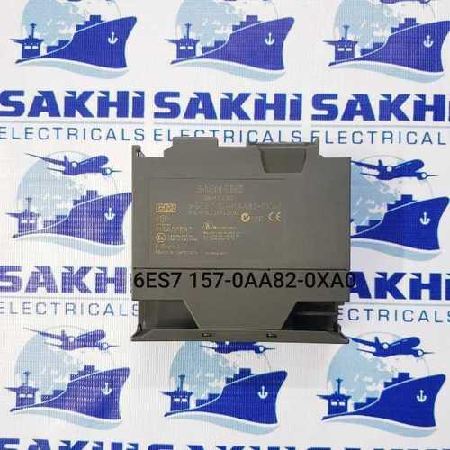 6ES7 157-0AA82-0XA0 SIEMENS S7-300 PLC