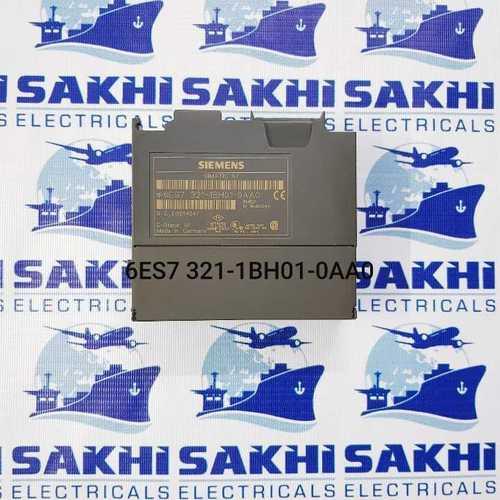 6ES7 321-1BH01-0AA0 SIEMENS S7-300 MODULE