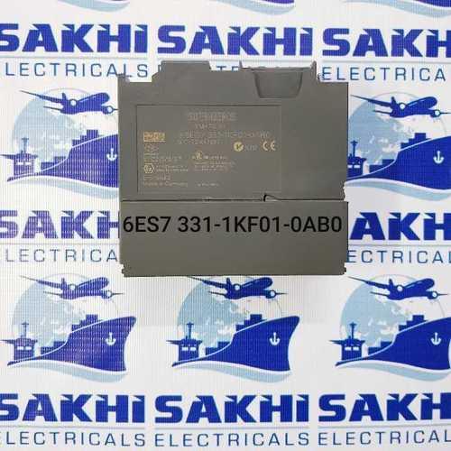 6ES7 331-1KF01-0AB0 SIEMENS S7-300 MODULE