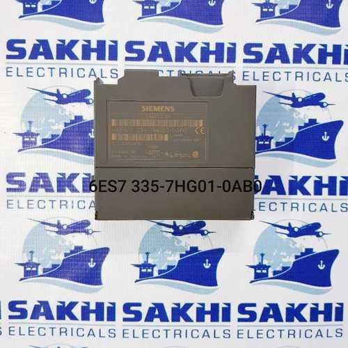 6ES7 335-7HG01-0AB0 SIEMENS S7-300
