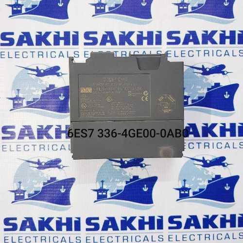 6ES7 336-4GE00-0AB0 SIEMENS S7-300 MODULE