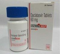 Daclatasvir 60 Mg