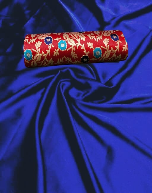 Devsena Japan Satin Silk