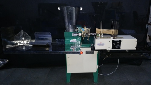 SHREE HARI Fully Automatic Agarbatti Making Machine