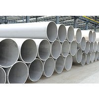 Nickel Alloy 48 Pipes