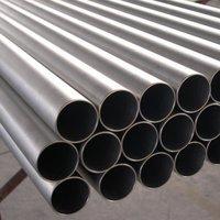 Titanium Grade 4 Pipes