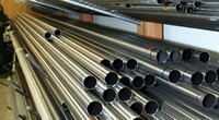 Titanium Grade 12 Pipes