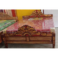 Minihalf Box Double Bed