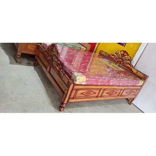 Minihalf Box Double Bed