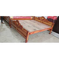 Modern Double Bed