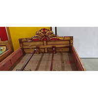 Wooden Bed Frame Design
