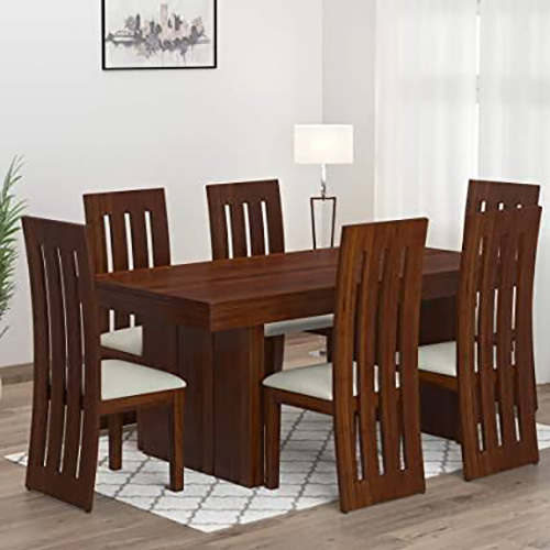 Fancy Dining Table Set