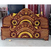 Deewan King Size Bed Headboard
