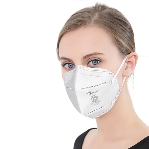 5 Layer N 95 FFP2 Face Mask