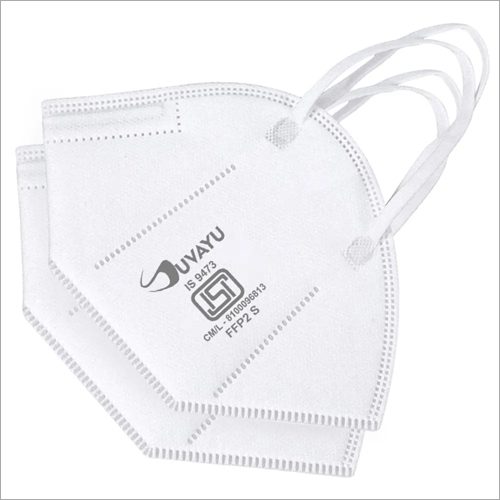 Air Respirator Face Mask