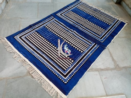 Tassels rug design carpet for indoor and outdoor