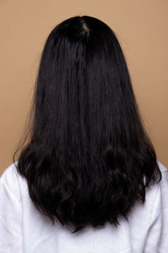 Indian Black Hair Extension !!!!!