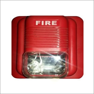 Safety Fire Alarm