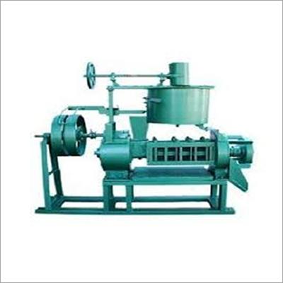 Oil Expellor Machine